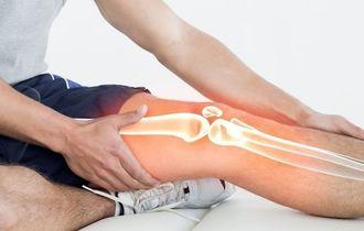 Причины возникновения болей в суставах